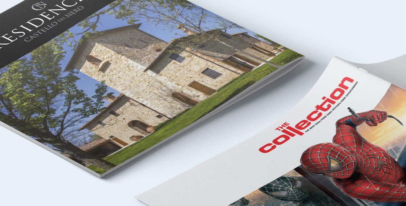 Flying Pig Creative Design Agency - Design & Print