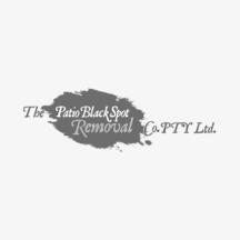 The Patio Black Spot Removal Company